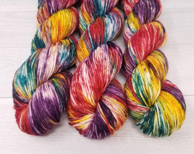 'Fiesta' DK yarn