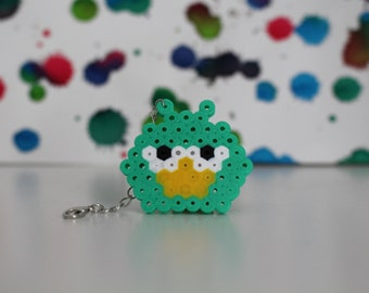 Perry (Phineas and Ferb) keychain