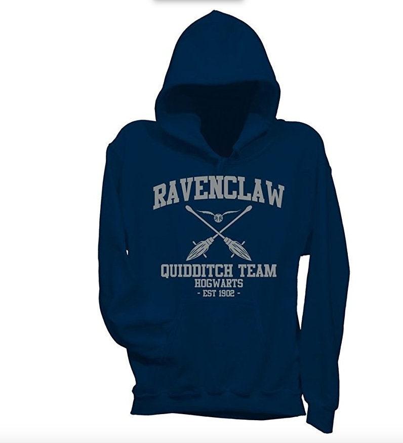 ravenclaw quidditch sweatshirt - 796×874