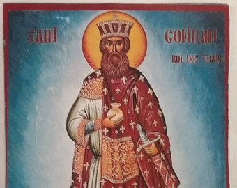 Saint Gontrand