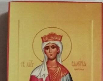 Saint Valeria of Milan