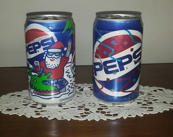 Collection Vintage Pepsi
