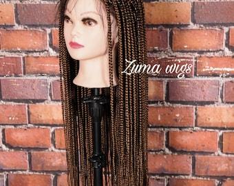 Zuma Wigs