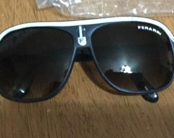 fd1380d1425 Vintage Ferrari Sunglasses