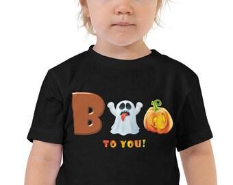 46990fa01 Halloween Shirt kids ,Girls halloween shirt , boys halloween shirt , Bat .  Witch hat . Skull Halloween , Shirt Boo toddler ,Shirt Kids Youth