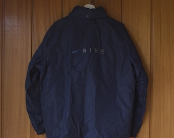 4e0385eb Deadstock Nike 3-in-1 Nylon Shell with Vest - Size M
