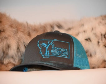 Montana Hound Dog