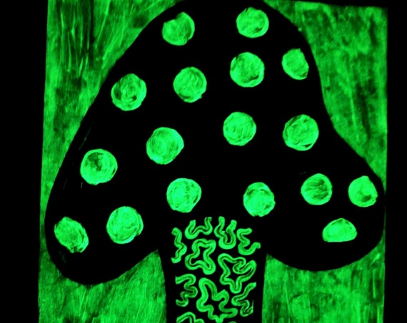 Luminescent Spore