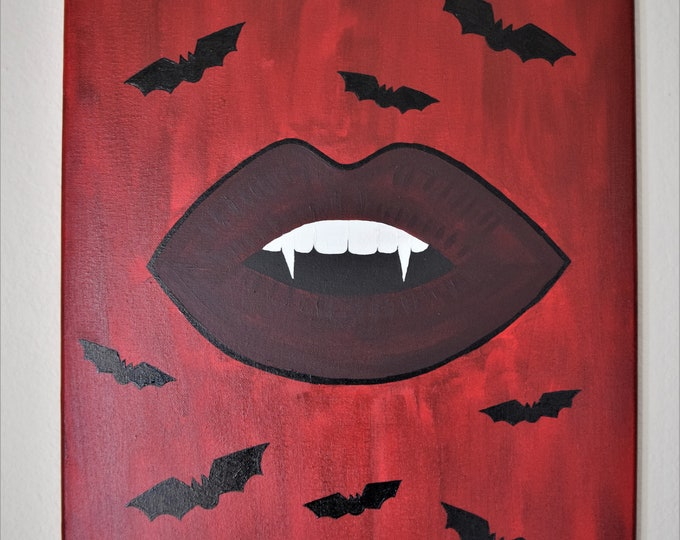 Featured listing image: Vampy Lip