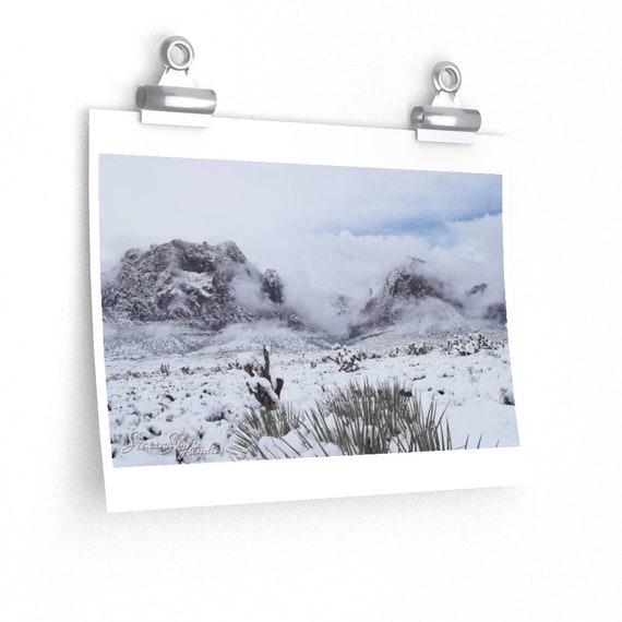 Winter Wonder High Quality Print; Photography Print; Poster; High Quality Mate Finish Print