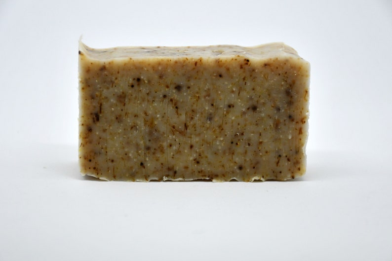 BULK: LAVENDER AVOCADO- 1 Pound Cold Process Bar Soap, Essential Oils,  Avocado Oil, Palm Oil Free