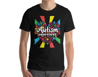 f1812b880 World Autism Awareness 2 April 2019 Shirt Autism Cute Shirt
