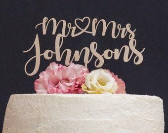 Cake Topper Hochzeit Etsy