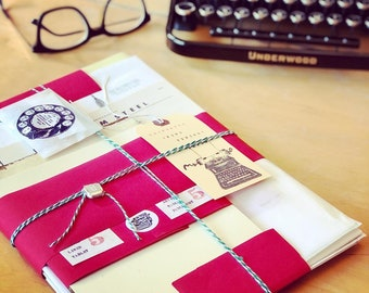 FINE TYPING PAPERS for Writers, Poets & Dreamers