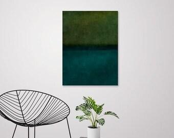 Imagining Rothko #13