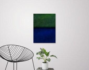 Imagining Rothko #12