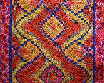Lakeview Quilts - Firefly - Pattern kit