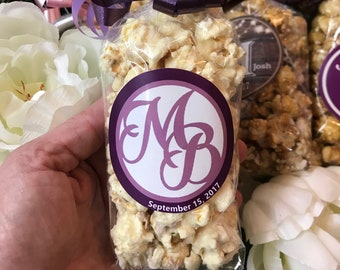 Popcorn Favors 3 Flavors (36)