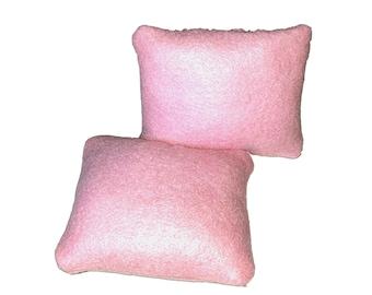 Felt Catnip Pillow