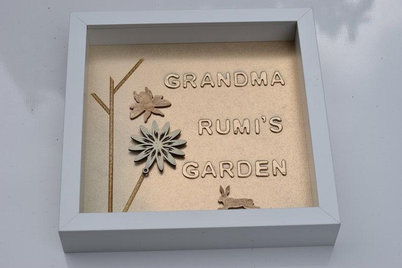 Grandmother Gift Grandma Gift Grandmother S Day Gift Etsy