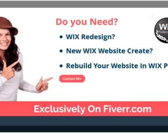 blog web,template website, Wix model, theme blog, website template, website design, Wix site, Wix Design, wed design,I will design Wix site