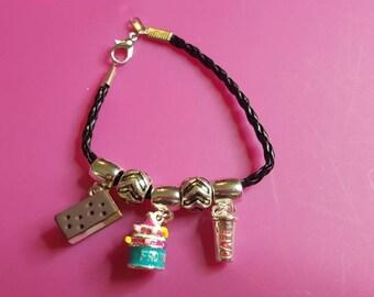 Best friend me Bracelet (girls)