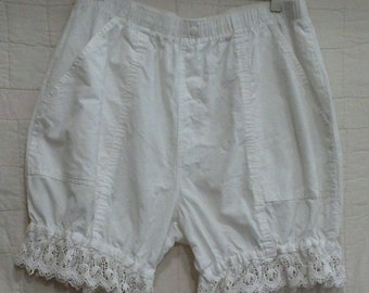 Country Girl Bloomer Shorts