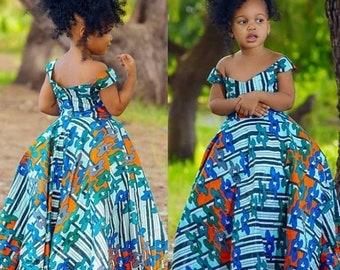 5ff1ce317 Kitenge dress