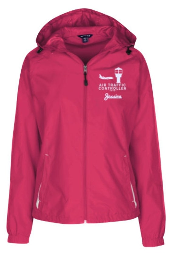 Fibromyalgia Awareness Gift Awareness Quarter Zip Pullover  Embroidered Pullover  Personalized Gift  Awareness Advocate PRN-315