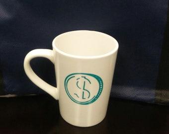 Money Maker Mug