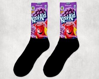 Kool-Aid, Socks