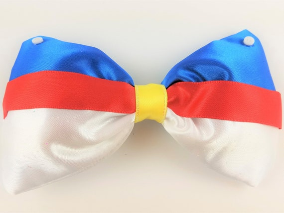 Authentic Disney Ariel Interchangeable Bow Swap Your Bow Minnie Ears Headband