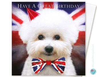 UK Greeting Cards for Animal Lovers by JuniperLoveGreetings