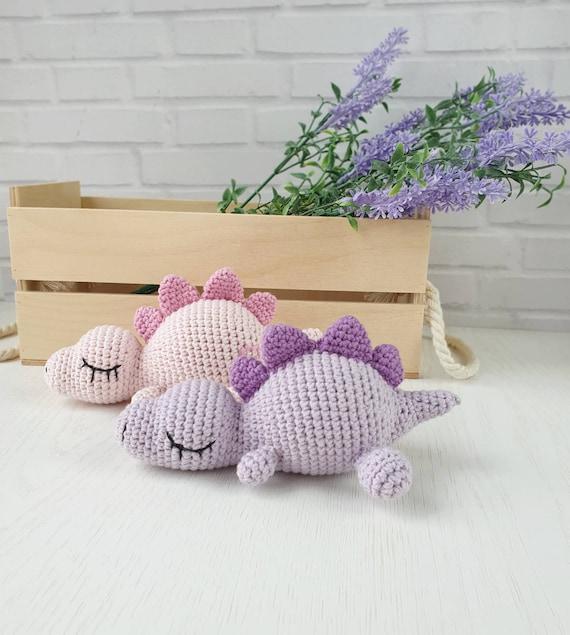 Dinosaur Crochet PATTERN BUNDLE 3 - Amigurumi DInosaurs ...   635x570