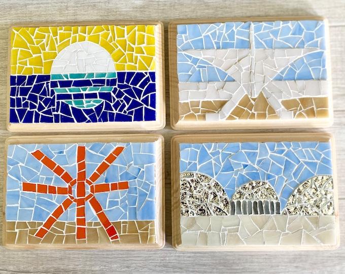Milwaukee Mini Mosaics