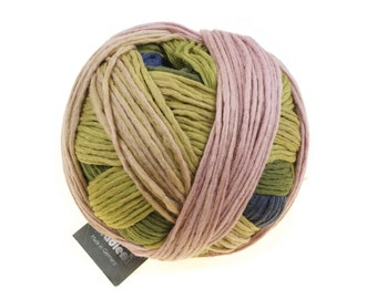 Gradient 100g Schoppel wool gradient skin-friendly all colors
