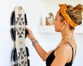 House of Harlow 1960 x Etsy - wall decor, macrame woven wall hanging