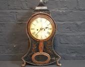 19th Century Continental Mantel Clock