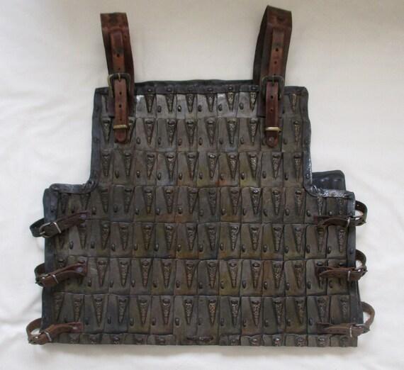 Armor - costume