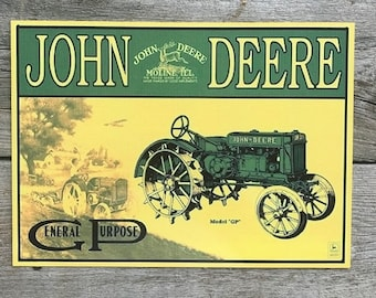 Clothing, Shoes & Accessories Men's Clothing Genuine John Deere Adult Overalls And Green Cap Package Gift Overall