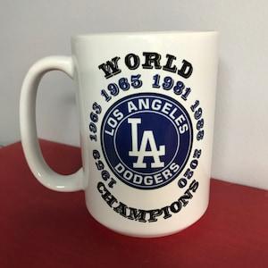 Ceramic Little League Vintage Baseball Champion and Baseball Looser Figurine