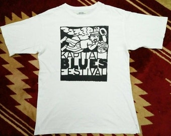Kapital Blues Festival Hand Made 7th