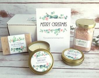 christmas gift set stocking stuffer christmas gift for friend christmas gift for girlfriend christmas gift for teacher last minute