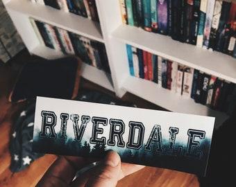Riverdale   Bookmark