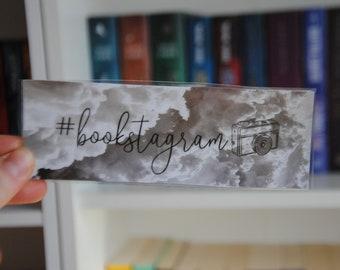 Bookstagram   Bookmark