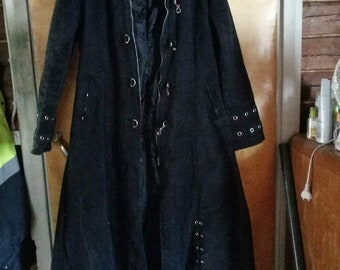 Leather heaven jacket