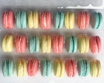 French Macarons - Gluten Free
