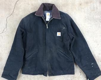 huge discount bc0b5 1747d Detroit jacket   Etsy