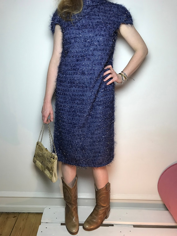 Going Out Glitter Dress