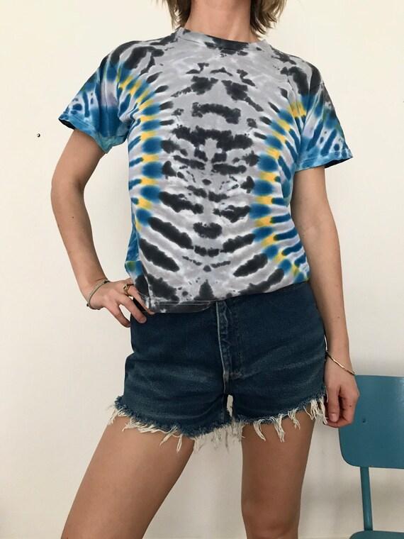 Vintage Tie-dye T-shirt